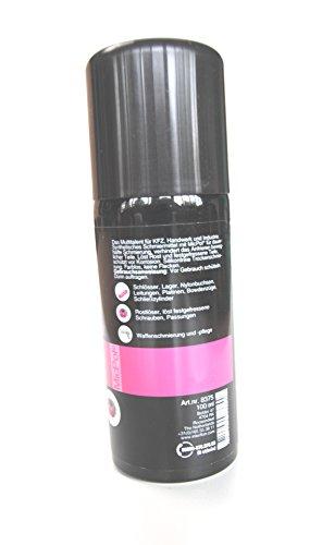 Interflon Trockenschmiermittel 100ml Sprühflasche - 2