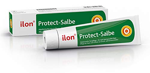 Ilon Protect Salbe, 200 ml