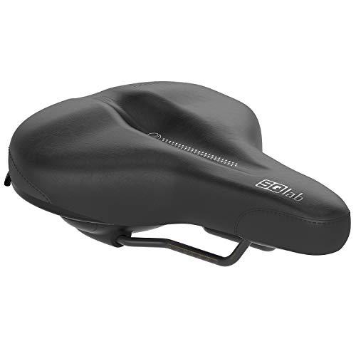 SQlab 621 Ergolux Active Fahrradsattel