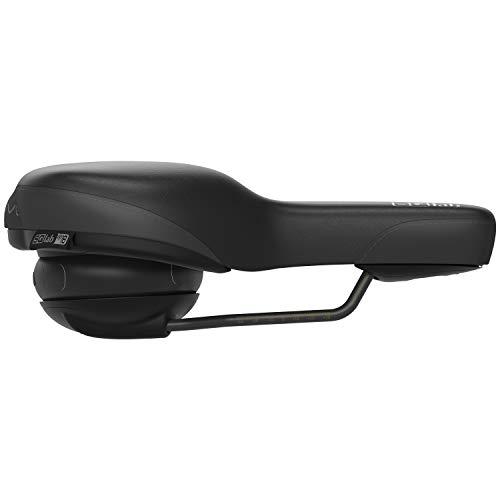 621 M-D Active, City & Comfort Fahrradsattel SQlab - 3