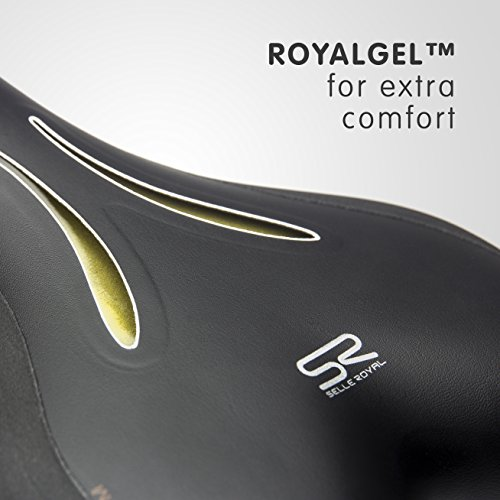Selle Royal Lookin Moderate Damen sw - 4
