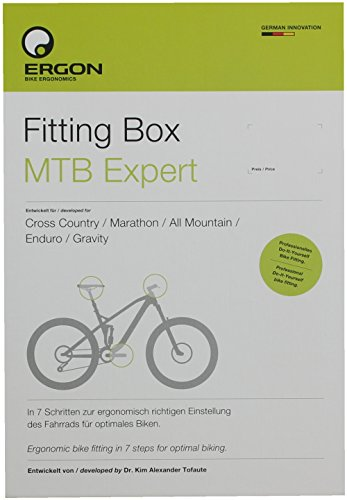 Ergon Fitting Box MTB Expert - 3